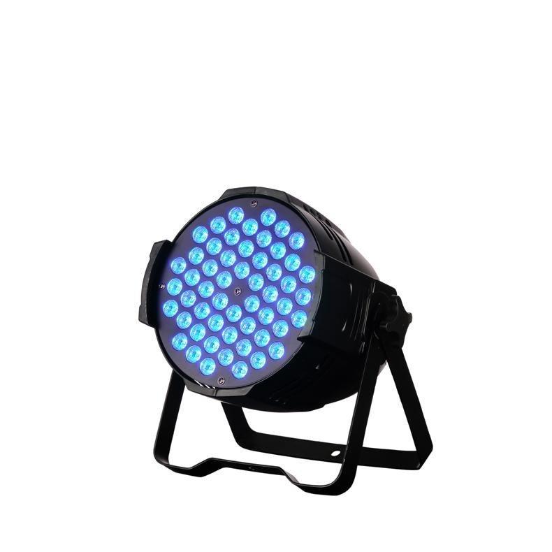 54颗LED全彩帕灯/54颗帕灯